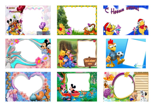 this picture frame kartun comment on this picture frame kartun