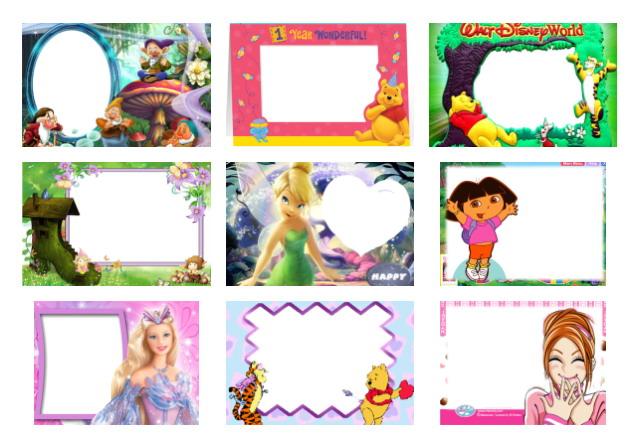 Frame  kartun (4)